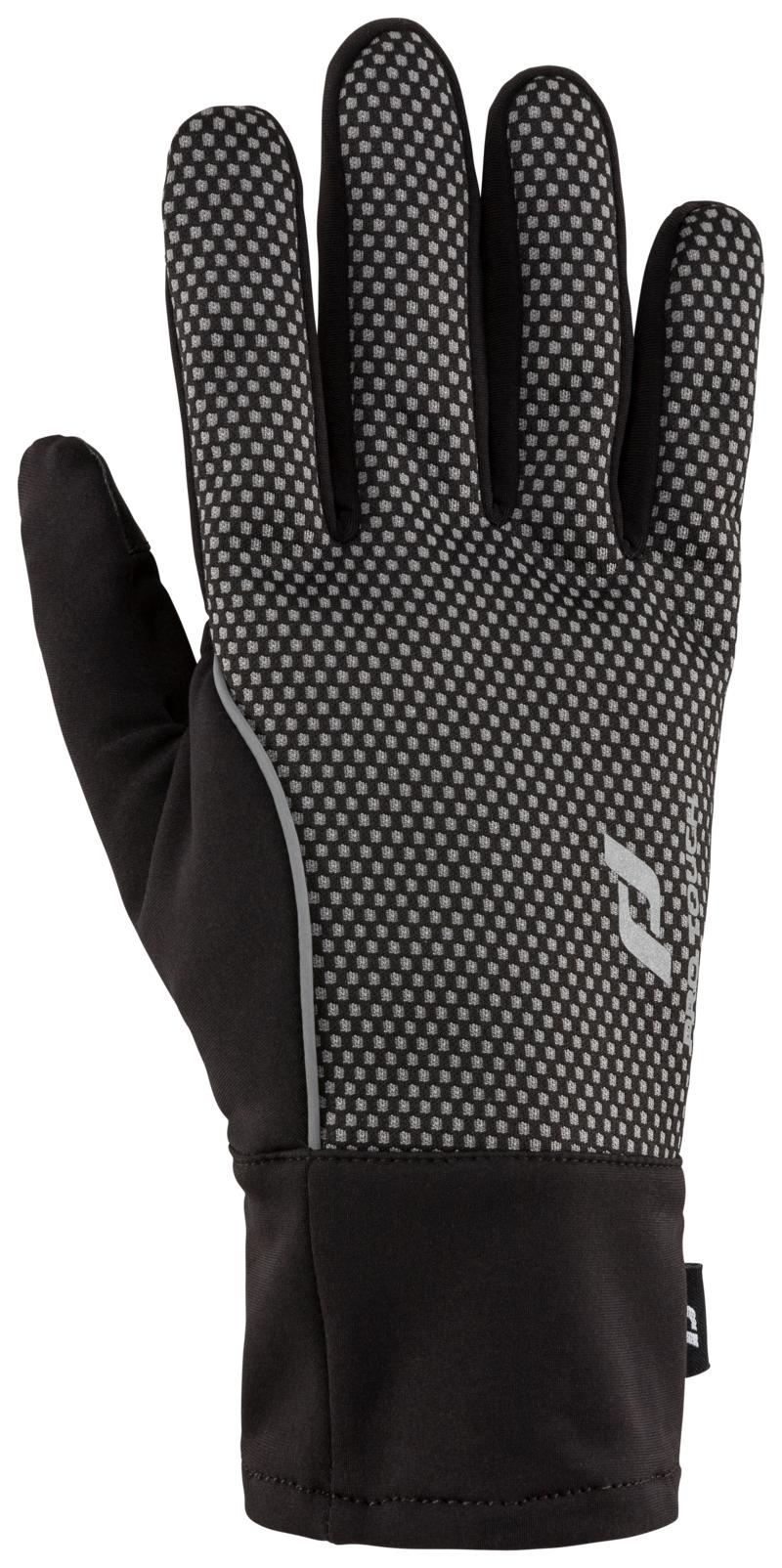 Pro Touch BARLON II UX, rokavice, črna