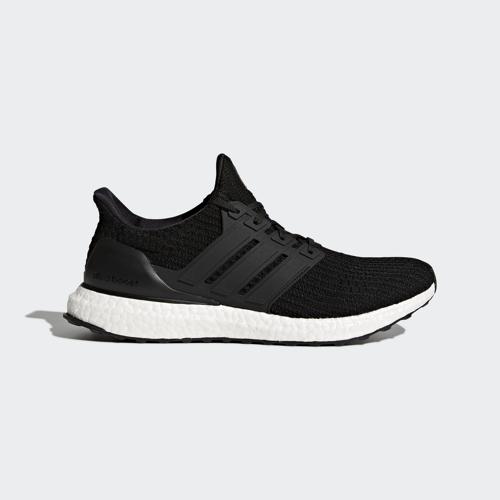 adidas ULTRABOOST, moški tekaški copati, črna