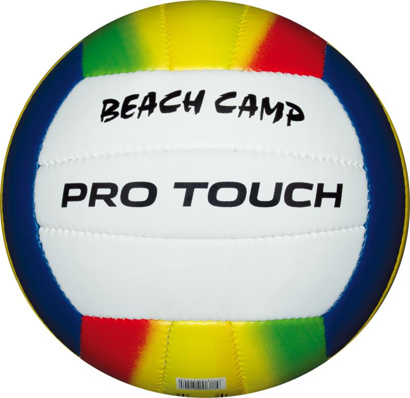 Pro Touch BEACH CAMP, odbojkarska žoga, večbarvno