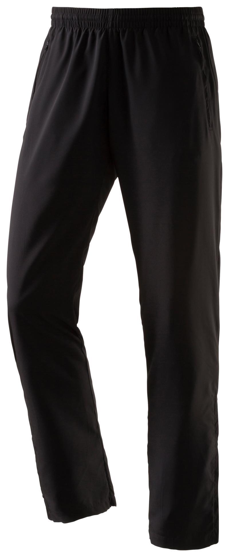 Energetics BERGA UX, moške hlače, črna