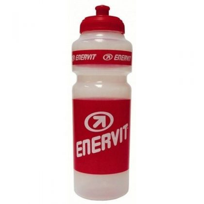 Enervit BIDON ENERVIT 0,75L, ., rdeča