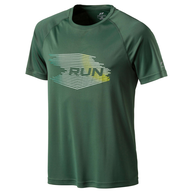 Pro Touch BONITO UX, moška tekaška majica, zelena