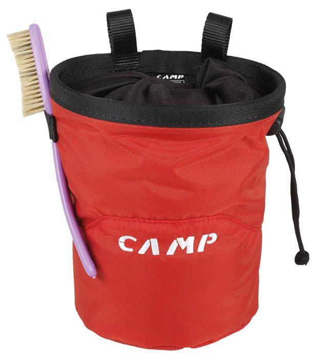 Camp ACQUALONG, dodatki za pohodništvo, roza