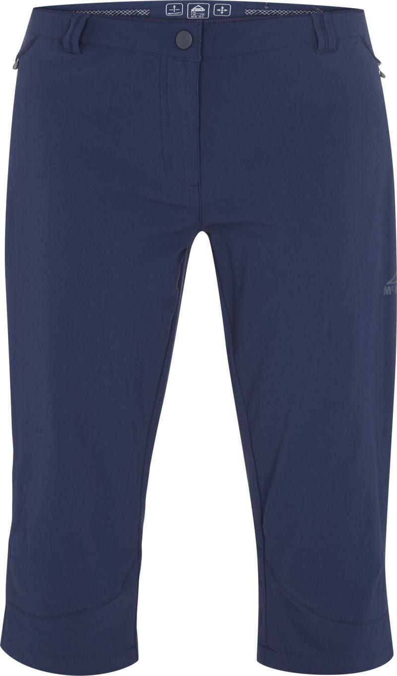 McKinley CAPTY WMS, hlače, modra