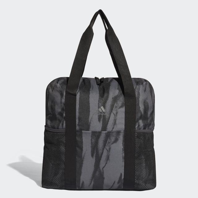 Adidas W TR CO TOTE G1, športna torba fitnes, siva