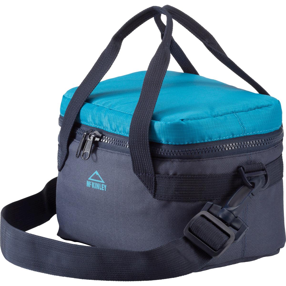 McKinley COOLER BAG 5, hladilna torba, modra