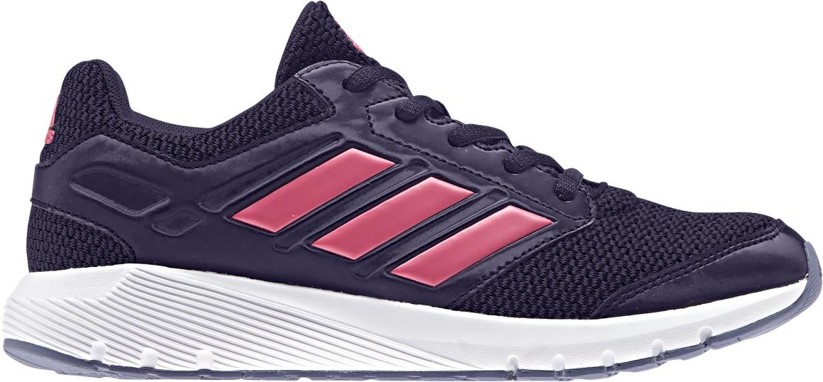 Adidas Intersport 3 K, otroški tekaški copati, vijolična