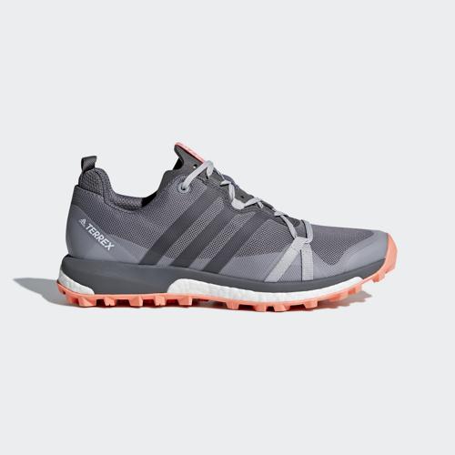 adidas TERREX AGRAVIC W, ženski tekaški copati, siva