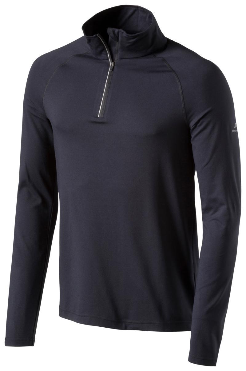 Pro Touch CUSCO UX, moška tekaška majica, črna