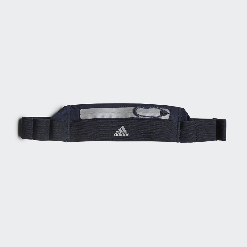 Adidas RUN BELT, tekaška torbica, modra