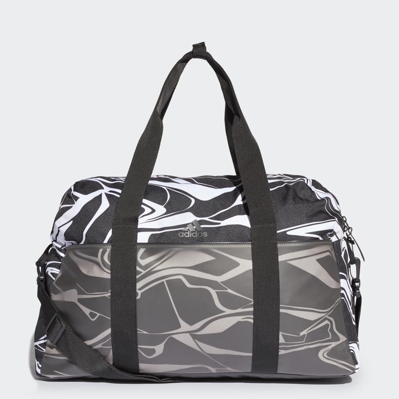adidas W TR ID DUF G1, športna torba fitnes, črna