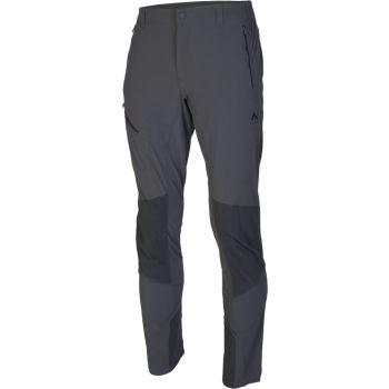 McKinley BEYLA MN, moške pohodne hlače, siva