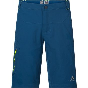 McKinley TYRO JRS, hlače, modra