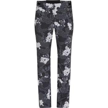 McKinley DALIA WMS, ženske smučarske hlače, večbarvno