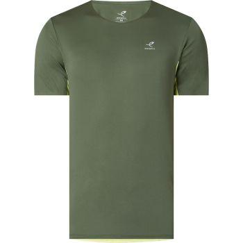 Energetics MARVIN UX, moška tekaška majica, zelena