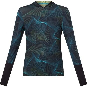 Energetics CASSIA WMS, pulover, modra