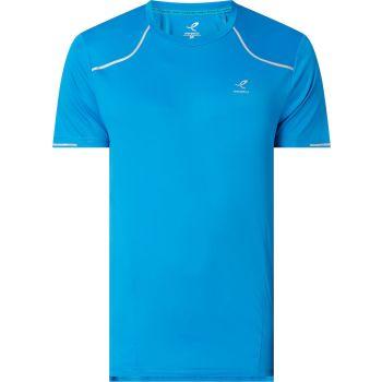 Energetics EAMON UX, moška tekaška majica, modra