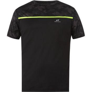 Pro Touch AKSEL UX, moška tekaška majica, črna