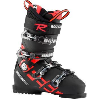 Rossignol ALLSPEED 90 X, moški smučarski čevlji, črna
