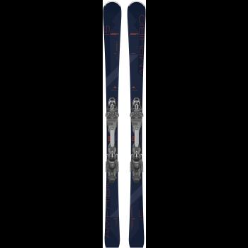 Elan AMPHIBIO 15 TI FUSION X + EMX 11.0 GW FX, set smuči, črna