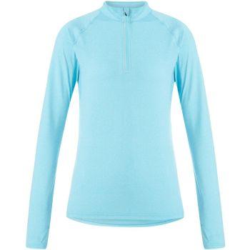 Pro Touch CASCA WMS, ženska tekaška majica, modra