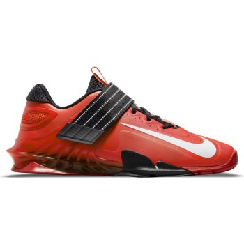Nike SAVALEOS, moški fitnes copati, rdeča