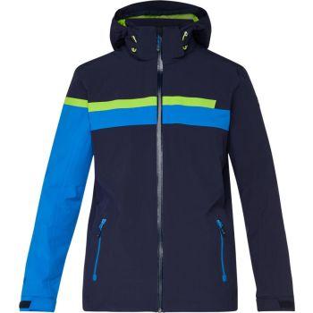 McKinley DAWSON UX, moška smučarska jakna, modra