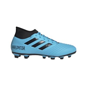 adidas PREDATOR 19.4 S FXG, moški nogometni čevlji, modra