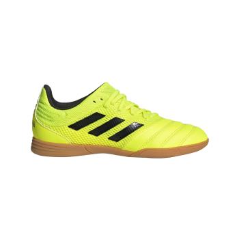 adidas COPA 19.3 IN SALA JR, otroški nogometni copati, rumena