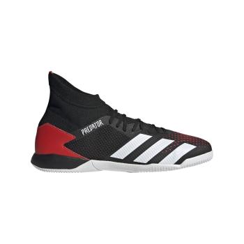 adidas PREDATOR 20.3 IN, moški dvoranski nogometni copati, črna