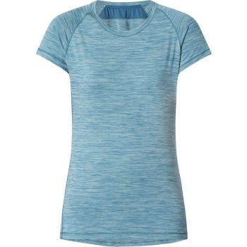 Energetics EEVI II WMS, ženska tekaška majica, modra