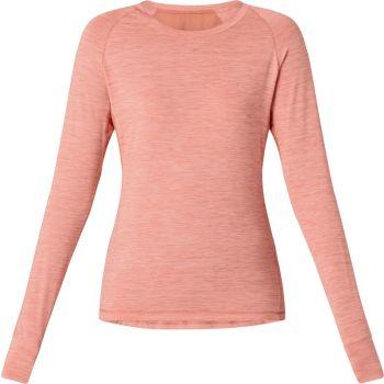 Energetics EEVA II WMS, ženska tekaška majica, oranžna