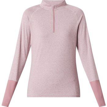 Energetics CUSCA II WMS, ženska tekaška majica, roza