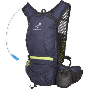 Energetics H6 II, nahrbtnik, modra