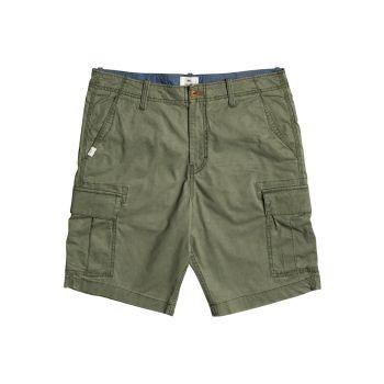 Quiksilver ICHACA  SHORT, moške hlače, zelena