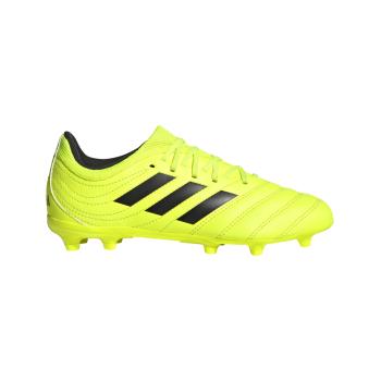 adidas COPA 19.3 FG J, otroški nogometni čevlji, rumena
