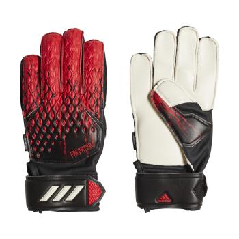adidas PRED GL MTC FSJ, otroške nogometne rokavice, črna