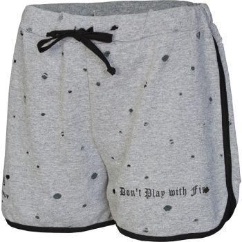 Firefly SS3 OLV 04, hlače, siva