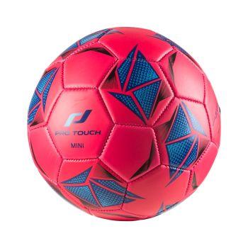 Pro Touch FORCE MINI, nogometna žoga mini, roza