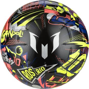 adidas MESSI CLB, nogometna žoga, črna