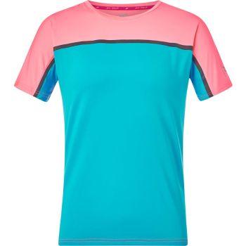 Pro Touch GAISA II WMS, ženska tekaška majica, modra