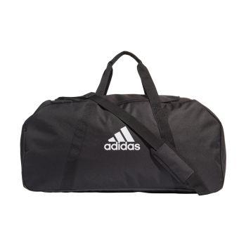 adidas TIRO DU L, nogometna športna torba, črna