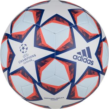 adidas FIN 20 TRN, nogometna žoga, bela