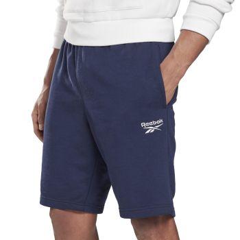 Reebok RI FT SHORT, moške fitnes hlače, modra