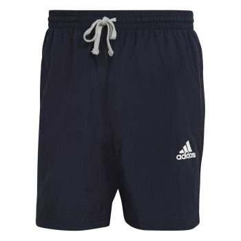 adidas M FAVS Q2 SHO, moške hlače, modra