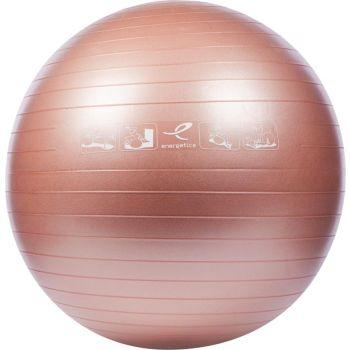 Energetics GYMNASTIC BALL, roza