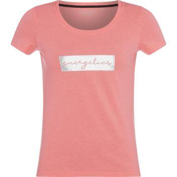 Energetics HERMINE 5 WMS, ženska majica, roza