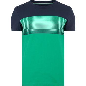 Energetics JACOB II UX, moška majica, zelena