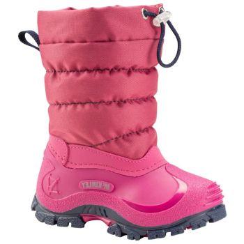 McKinley JULES, otroški škornji, roza