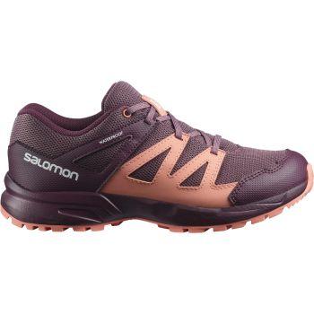 Salomon HUAPI CSWP J, pohodni čevlji
